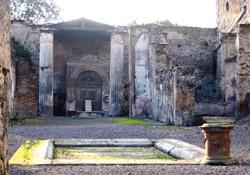 Casa della fontana grande pompei notizie dal sito web for Sito web di progettazione della casa
