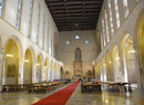 Gay tours - Church of Santa Chiara in Naples