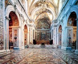 San Martino Charterhouse Naples Naples San Martino