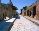 Gay tours - Pompeii - 6 hours