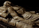 Gay tours - The Veiled Christ in the Sansevero Chapel in Naples
